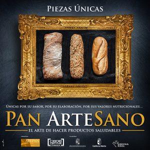 AFEPAN y CEOE-Cepyme Cuenca impulsan de nuevo su campaña para promocionar el consumo de pan artesano