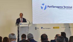 """Alberto Rojo augura """"buenas noticias en relación a la próxima llegada de empresas a la Ciudad del Transporte"""""""