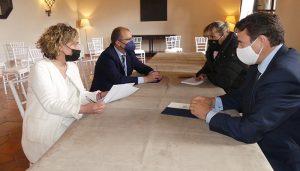 CEOE-Cepyme Cuenca impulsará la Asociación de Mujeres Empresarias con nuevas actividades
