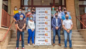 Constituida la Asociación Amiab en Cuenca