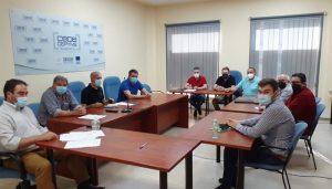 Constituida la mesa de negociación para sellar el convenio de la madera en Cuenca