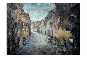 Convocado el XIX Premio de Pintura Fermín Santos