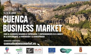 Cuenca Business Market