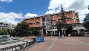 'Cuenca, en Marcha!' alerta de la posible pérdida de los fondos europeos tras el fallido concurso del Mercado