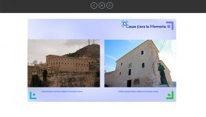 Cultura presenta la exposición virtual Casas para la Memoria, los edificios de archivo en Castilla-La Mancha