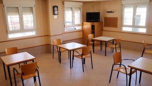 El Ayuntamiento de Cabanillas reabre la «sala de los jubilados» en la Casa de la Cultura