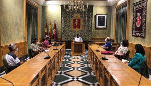 El Ayuntamiento de Cuenca inicia este lunes una nueva limpieza intensiva barrio a barrio