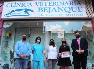 El Ayuntamiento de Guadalajara entrega 7.000 euros en premios correspondientes a la campaña de primavera