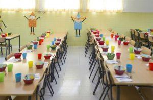 El Ayuntamiento de Guadalajara volverá a abrir los comedores escolares en verano para menores becados