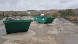 El Ayuntamiento de Huete retoma la recogida de enseres y residuos voluminosos de la vía pública