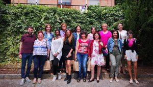 El Centro de la Mujer de Cabanillas organiza la undécima edición del Taller de Inteligencia Emocional