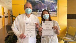 El centro de salud de Azuqueca de Henares vuelve a destacar en la apuesta por aplicar las nuevas tecnologías a la práctica clínica diaria