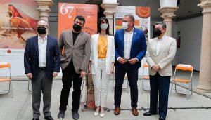 El Concierto del Grupo de Ciudades Patrimonio de la Humanidad de España inaugura la 67 edición del Festival de Mérida