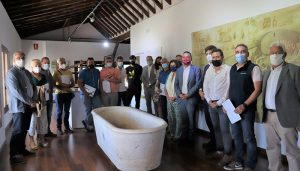 El Gobierno regional licitará la depuradora de Brihuega en julio y construirá la de Chiloeches y Uceda