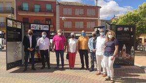 El Gobierno regional lleva ´El Paseo de los Artesanos´ hasta la localidad conquense de Quintanar del Rey