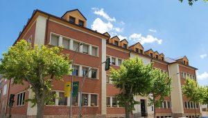 El Gobierno regional oferta 1.767 plazas en las 14 residencias universitarias de las cinco provincias de Castilla-La Mancha