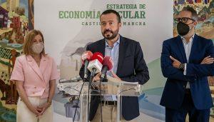 El Gobierno regional organiza el primer 'Hackathon de Economía Circular' para buscar soluciones innovadoras con base tecnológica a los retos ambientales