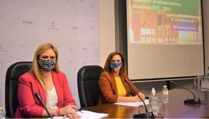 El Gobierno regional saca a licitación la mejora y reforma del IES Los Sauces de Villares del Saz