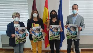 El Gobierno regional y la Asociación Española contra el Cáncer promueven la creación de hábitos saludables en los centros educativos de la provincia de Cuenca