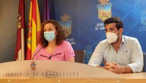 """El Grupo Popular insta a Rojo a implicarse con el voluntariado a través de varias propuestas """"positivas y necesarias"""""""