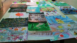 """El IV Concurso de pintura """"Cuenca Abstracta"""" ya tiene ganadores"""