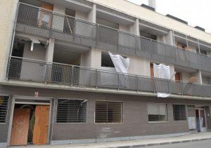El PP de Azuqueca critica que el Gobierno municipal está incumpliendo la ordenanza contra la ocupación ilegal de viviendas