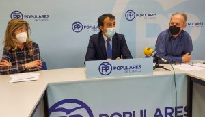 El PP en el Ayuntamiento de Cuenca planteará la devolución de la Tasa por las licencias de obras cuando no se hayan resuelto en 45 días