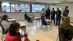 El Programa Garantía +52 ofrece una oportunidad laboral a 32 personas de Guadalajara en situación de desempleo