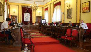 El PSOE del Ayuntamiento de Guadadalajara sí vota contra los indultos