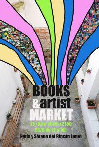 El Rincón Lento da la bienvenida al verano con un mercado de artistas