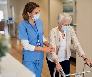 Establecidas nuevas medidas preventivas para los centros de mayores, personas con discapacidad y menores