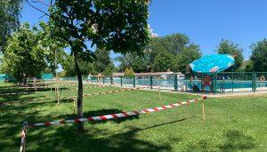 Este sábado, 26 de junio, abre la Piscina Municipal de Sigüenza