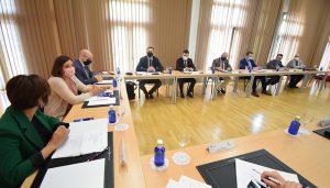 Franco destaca que Castilla-La Mancha es la región en la que más ha crecido la inversión extranjera en stock inmovilizado en todo el país