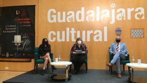 Guadalajara, en negro, la Agenda 2030 a través de la mirada de la literatura