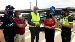 Habrá más controles de alcohol y drogas durante la conducción en Cuenca