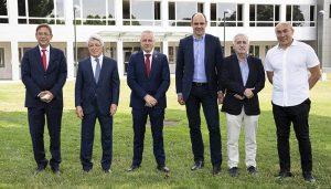 Hombrados anuncia emocionado su retirada