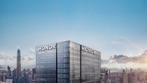 Honor comienza su andadura como marca independiente en España