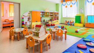 Inversión millonaria para garantizar más de 9.000 plazas de 0 a 3 años en escuelas infantiles de la región