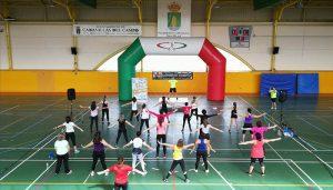 La Concejalía de Deportes lanza una oferta especial de verano a empadronados en Cabanillas para las actividades de fitness & wellness