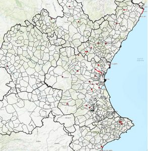 La Confederación Hidrográfica del Júcar realizará actuaciones de mantenimiento en el embalse de Alarcón