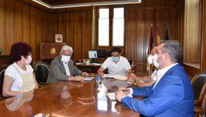 La Diputación de Cuenca colaborará con el curso 'Repoblación, la revolución de los pueblos' que se realizará en Belmonte