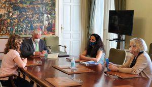La Diputación de Guadalajara apoya con 10.000 euros a la organización del Maratón de los Cuentos 2021