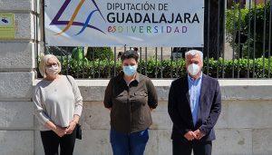 La Diputación de Guadalajara ayuda a prevenir la LGTBIfobia en toda la provincia
