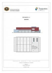 La Diputación de Guadalajara saca a licitación la obra de construcción del parque de bomberos de Sacedón