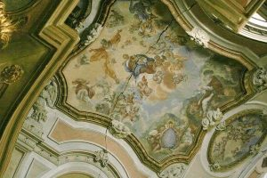 La Iglesia de la Virgen de la Luz de Cuenca, obra cumbre de la arquitectura borrominesca española, pasa a la Lista Roja
