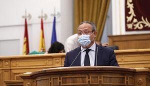 La Junta pone a punto la maquinaria para agilizar la gestión y ejecución de los fondos europeos de recuperación