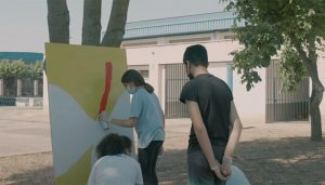La Manchuela por el Clima revoluciona los institutos con su primer proyecto