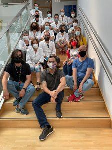 La UCLM imparte un curso sobre virus y embriones dirigido a profesorado de Formación Profesional