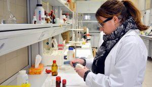 La UCLM sitúa trece áreas científicas entre las mejores a nivel mundial en el 'ranking' de Shanghái