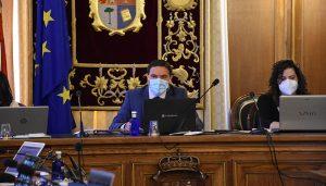 Martínez Chana remite dos aportaciones para mejorar las bases de la llegada de proyectos del Ministerio de Reto Demográfico